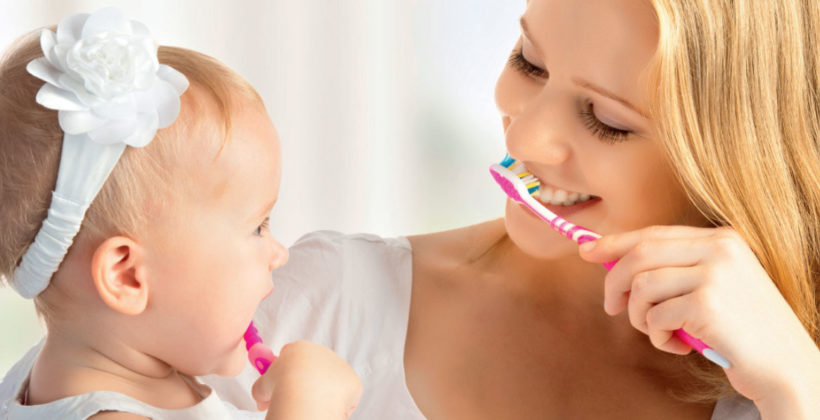 HELP YOUR CHILD AVOID TOOTH DECAY